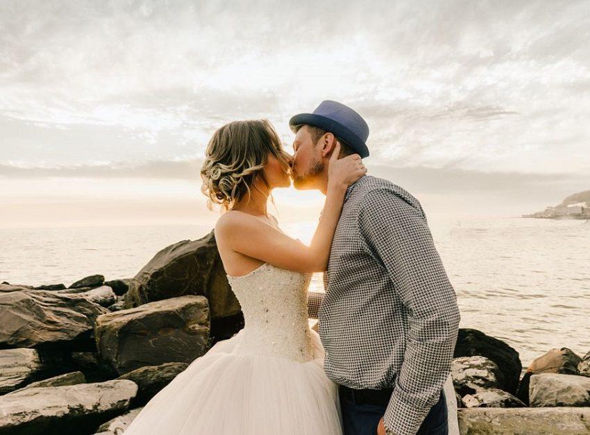 Свадьба в Сочи: 5 причин почему. Нюансы организации