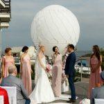 Анализируем отзывы о свадебном ведущем