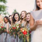 Как выбрать подружек невесты без обид и разногласий: инструкция к применению