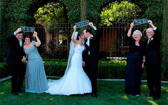 Родители на свадьбе: 5 камней преткновения и тем для разногласий