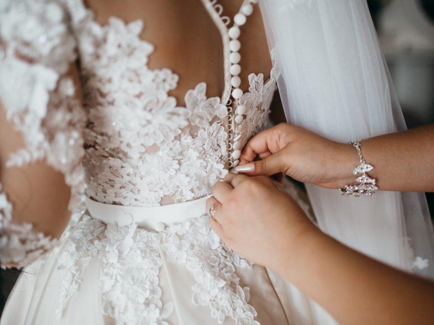 Не делайте так: 10 основных ошибок невест
