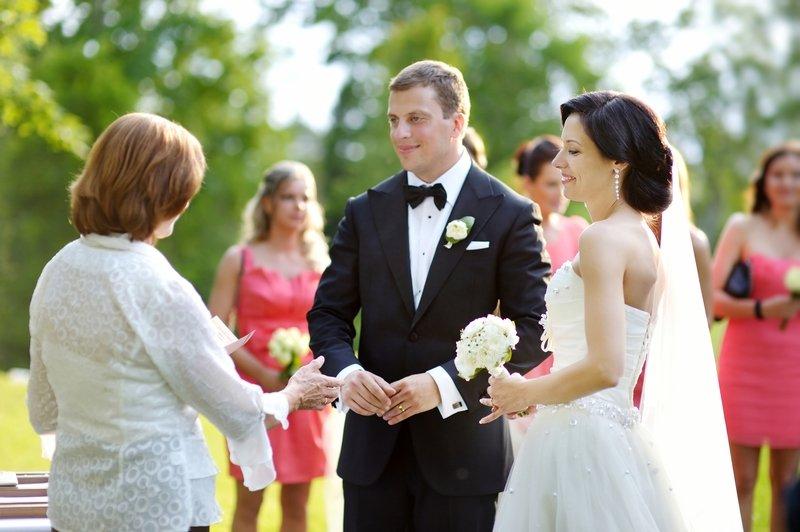 Простые истины — 15 правил для невесты на свадьбе