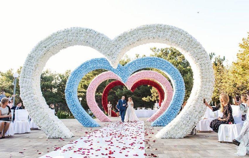 5 шагов навстречу свадьбе мечты