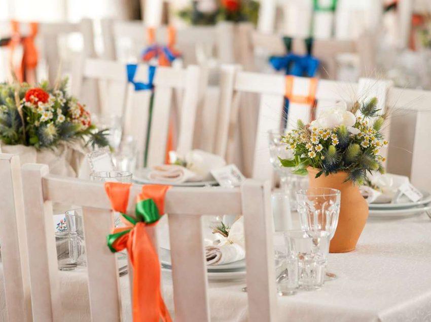 Выбор свадебной площадки: примеры и советы, как избежать подвоха.