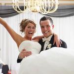 5 вопросов свадебной подготовки, которые молодожёны должны решить сами