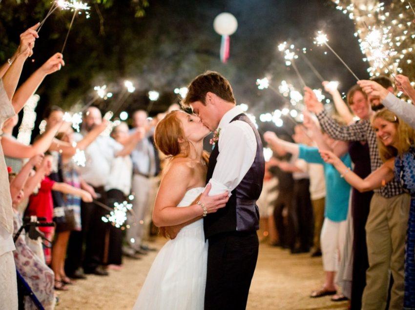 Идеальный гость на свадьбе: какой он?