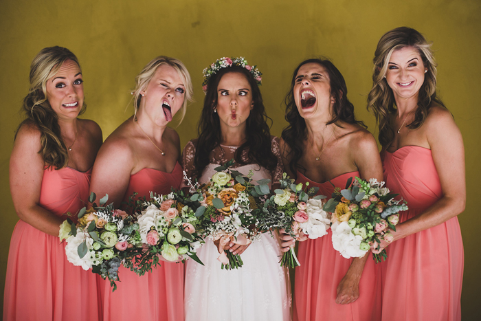 Гости на свадьбе: с заботой и любовью. Часть 2