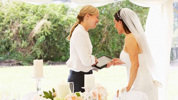 Что должен знать свадебный подрядчик?