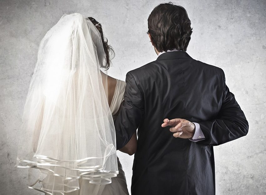 Гости на свадьбе: 8 заблуждений молодожёнов