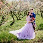 Весенняя свадьба: свежие идеи и интересные лайфхаки