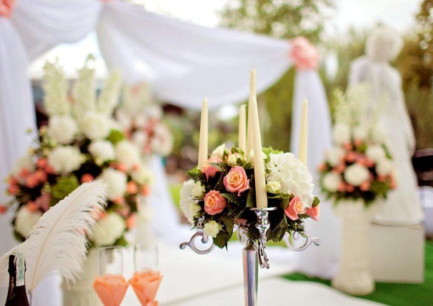 10 советов по организации большой свадьбы