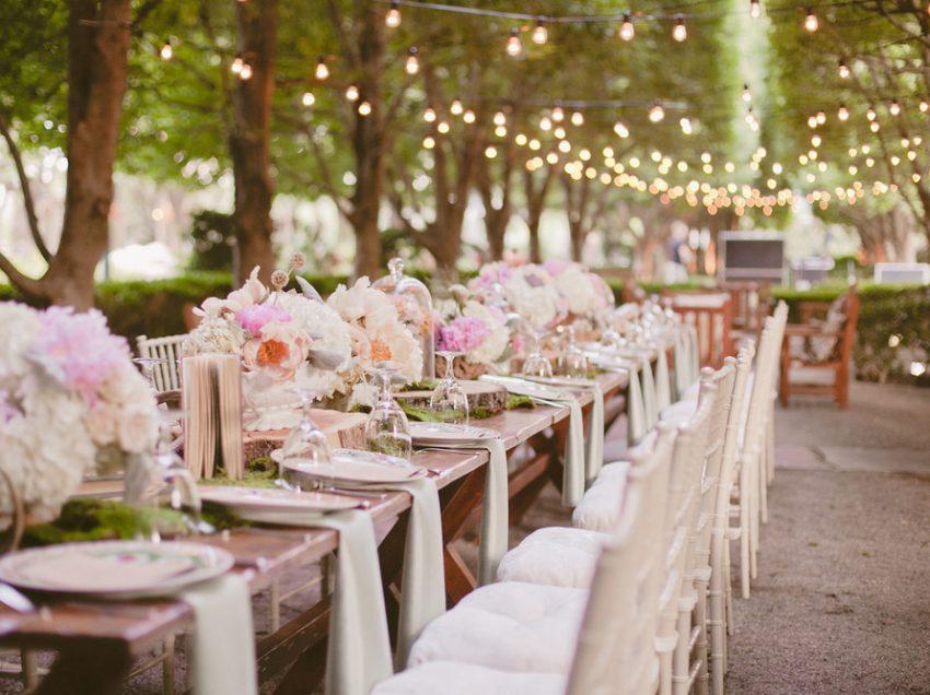Как рассадить гостей на свадьбе: рекомендации к применению