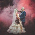 Оригинальная анти-коронавирусная свадьба: 5 советов ведущего