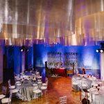 Свадьба в особняке Леман