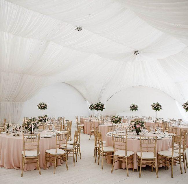 Свадьба в White Park