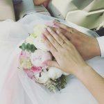Летняя свадьба в Отеле Бородино