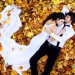 Свадьба в октябре-2020: плюсы, народные приметы и хорошие даты