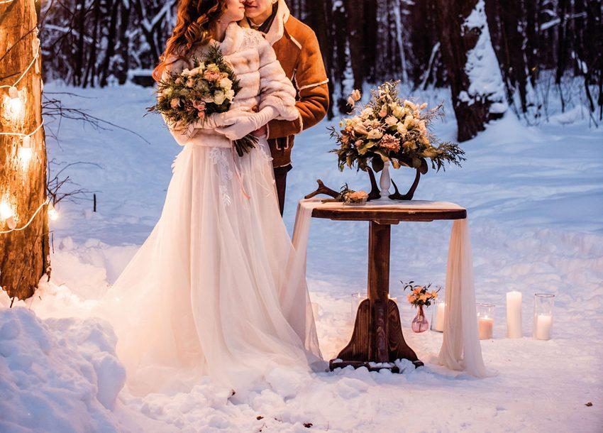 Хорошие дни и полезные советы для свадьбы в декабре-2020