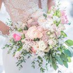 Как выбрать свой свадебный букет?