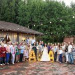 Место для свадьбы за городом: как выбрать?