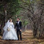 Свадьба в апреле-2021: детальные подробности