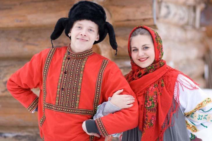 Традиции и обычаи русской свадьбы: пути развития