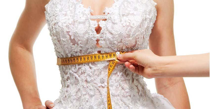 Выбираем свадебное платье: 7 тактических приёмов