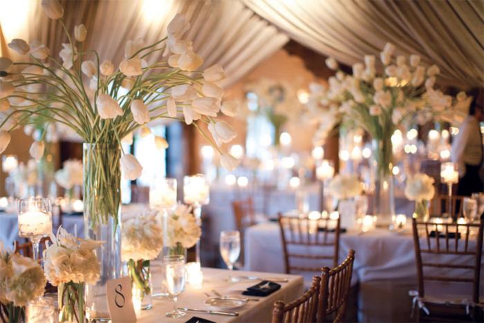 Оцениваем место для свадьбы: важные нюансы