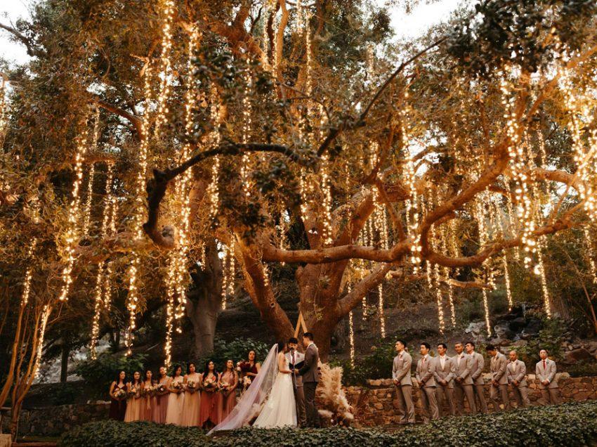 Свадьба в июле. Что говорит лунный календарь-2021?