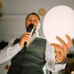 Хороший свадебный ведущий: как понять, что это он?