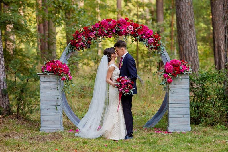 Свадьба: для чего, почему и как?