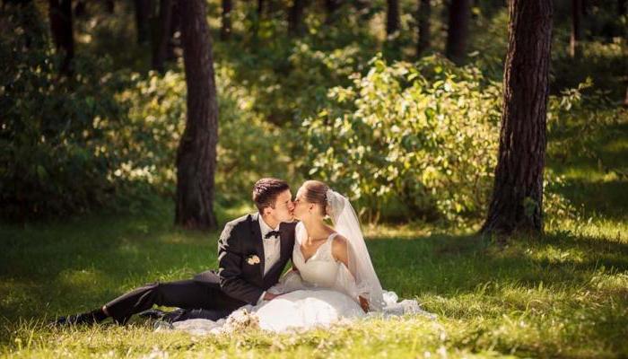 Свадьба в июне-2021: банкетные нюансы и лучшие даты по лунному календарю