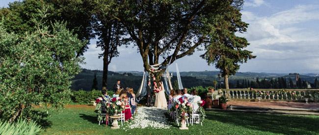 Зарубежные свадебные традиции, которые прижились в России