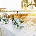 Загородный коттедж, база отдыха или столовая для свадьбы: обсудим нюансы
