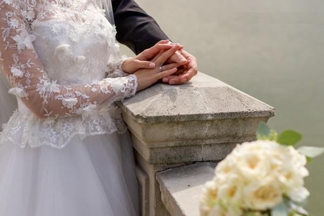 Свадебные приглашения: модные темы. ТОП-7