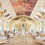 Выбор ресторана для свадьбы: когда начинать искать и на что смотреть?