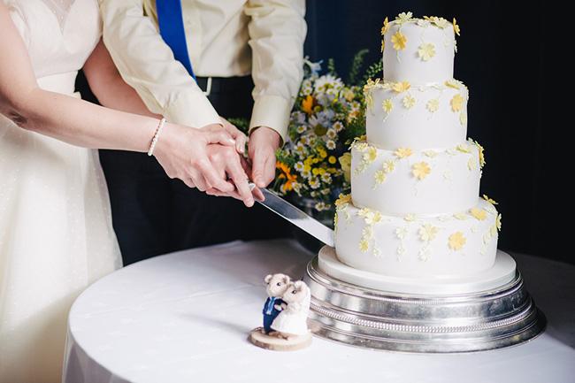 Сколько времени, а ещё еды и напитков требуется для свадьбы?