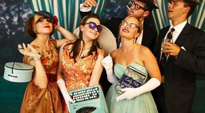 12 правил поведения хорошего свадебного гостя