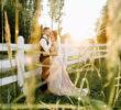 Платье невесты и место для свадьбы: что общего?