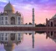 Тадж-Махал: свадьба из восточной сказки и вечная любовь