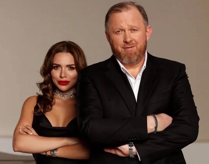 Константин Ивлев и Лера Куденкова: свадьба в казачьих традициях