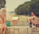Свадьба в жаркий день: летние лайфхаки