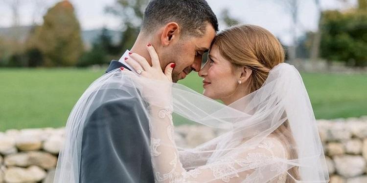 Дженнифер Гейтс: вход на свадьбу по сертификату о вакцинации