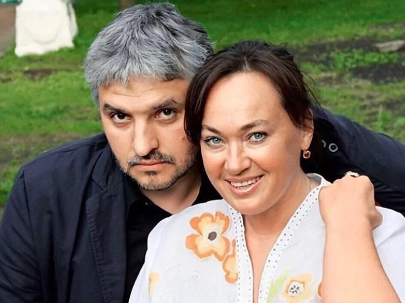Лариса Гузеева: «Давай поженимся!» – дубль три