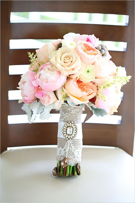 Как выбрать букет невесты? | Идеи для свадьбы