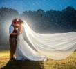 Свадьба в дождь — радость и романтика! Некоторые советы молодым.