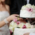Кондитерская ресторана Византий готовит свадебные лакомства на заказ