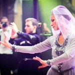 Хотите свадьбу в столице превратить в грузинское торжество? Легко, было бы желание!