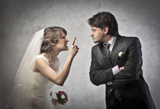 Несколько советов, как избежать конфликтов на свадьбе