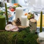 Лесная свадьба в «Форесте»